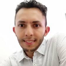 Profilo utente di Jesus Dario