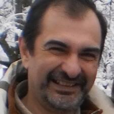 Profil Pengguna Pavlos