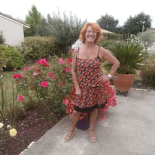 Gisèle - Uživatelský profil