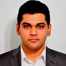 Harsha Vardhan User Profile