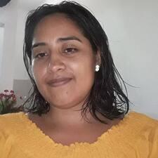 Maria Concepción User Profile