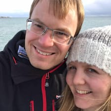 Andrew & Alice User Profile