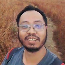 Nutzerprofil von Khaidem Suman