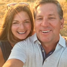 Jim & Veronica - Uživatelský profil