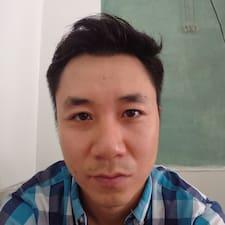 Nutzerprofil von Nghia