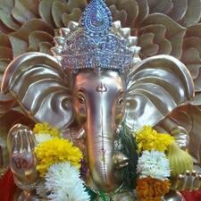 Nutzerprofil von Vinayak