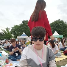 Jeonghuiさんのプロフィール