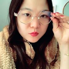 Perfil de usuario de Seung-Min