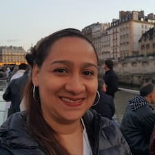 Monica Maria Kullanıcı Profili