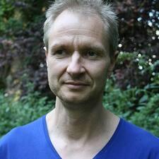 Gebruikersprofiel Ekant Jürgen