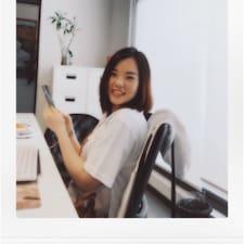 Profil utilisateur de 雪敏