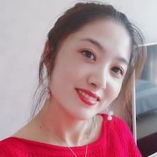 秀秀 felhasználói profilja