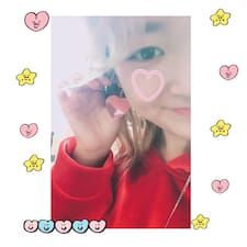Arissa User Profile