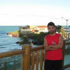 Germán Ezequiel - Uživatelský profil