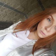 Marta Kullanıcı Profili