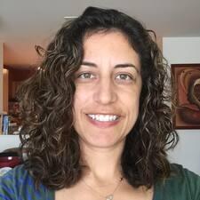 Aubrey - Uživatelský profil