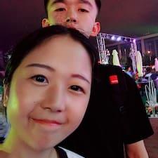 Profil korisnika 亦凡