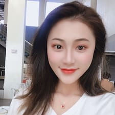 良芬 felhasználói profilja