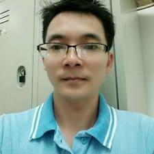 Το προφίλ του/της Qianglei