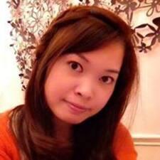 怡靜 User Profile