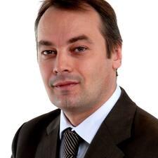 Профіль користувача Franck