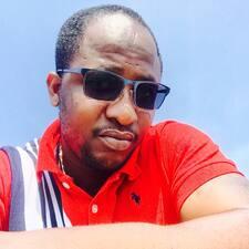 Nana Kwame User Profile