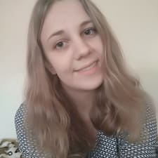 Профиль пользователя Natalia