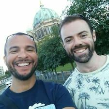 Michael And Luiz