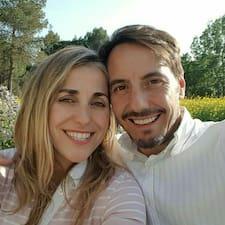 Maria Y Jordi的用户个人资料