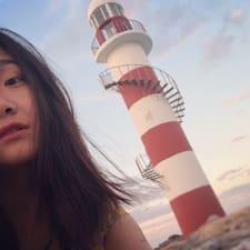 Profil utilisateur de Tianxia