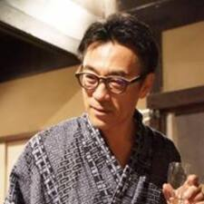 Matsudaさんのプロフィール
