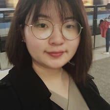 Профиль пользователя 刘