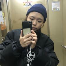 Jinjin User Profile