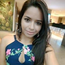 Profil utilisateur de Layane