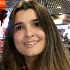 Clarissa Kullanıcı Profili