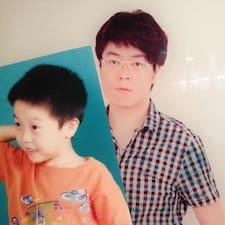 Yingzhe User Profile