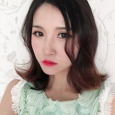 Perfil do utilizador de 坤慧