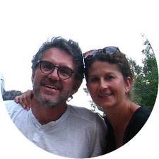 โพรไฟล์ผู้ใช้ Philippe & Isabelle