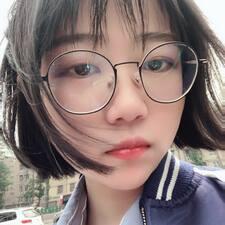 Профиль пользователя 清菱