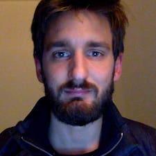 Notandalýsing Nick