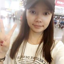 小小丹 felhasználói profilja