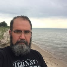 Scott J. User Profile