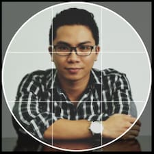Ian Gabriel님의 사용자 프로필