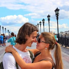 Alexander & Ronja - Profil Użytkownika