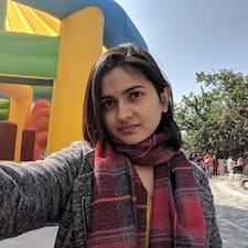 Devyani User Profile