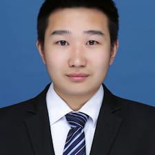 寿超 felhasználói profilja