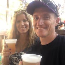 Teresa & Ryan User Profile