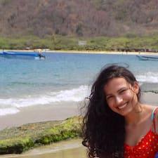 Profil utilisateur de Yina Alejandra