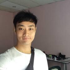 Profil utilisateur de Young Won