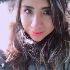 Profil utilisateur de Nora Gabriela